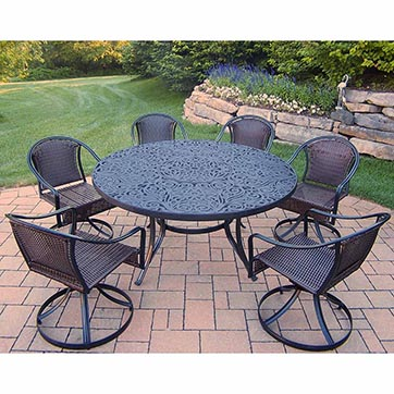 Best patio furniture pots top rated high quality for Best rated patio furniture