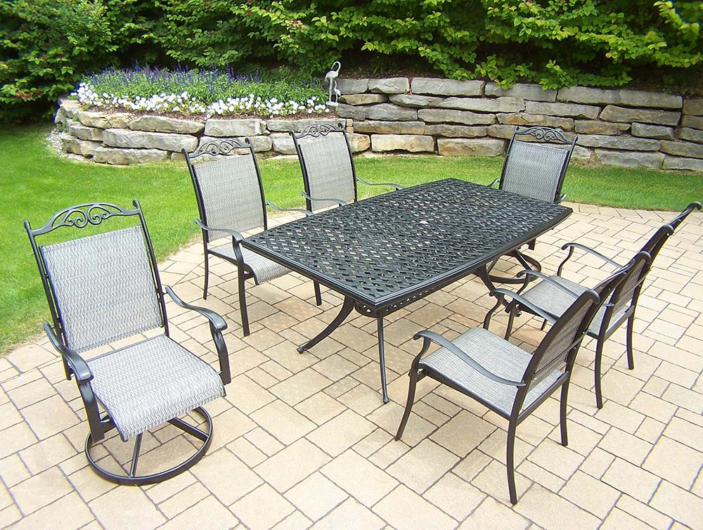 Best-selling Set Table Swivel Rockers Stackables  Product Photo