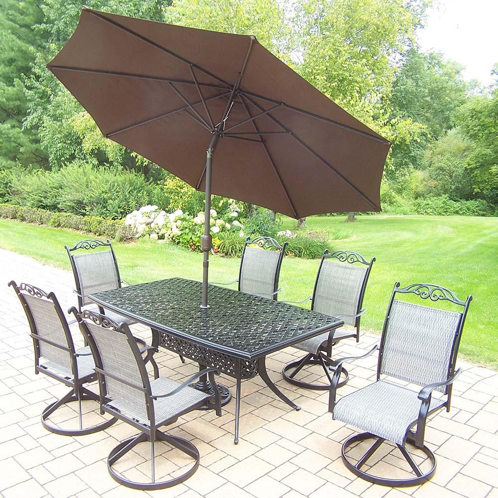 Umbrella   Stand   Brown