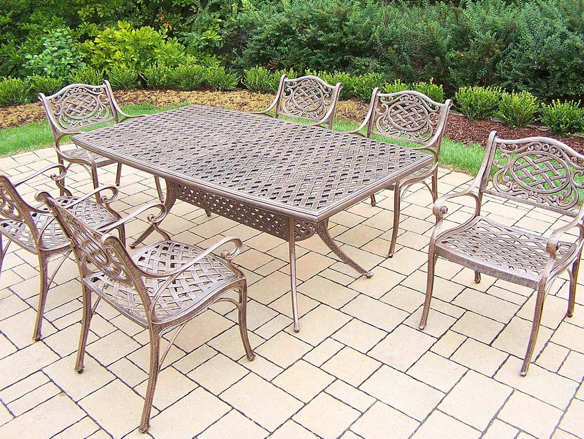 High-class Mississippi-Set-Table-Arm-Chairs Product Picture 246
