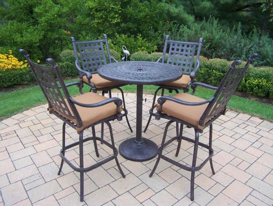 Patio Bar Set Patios Outdoor Patio Bar Sets Kmart Fair
