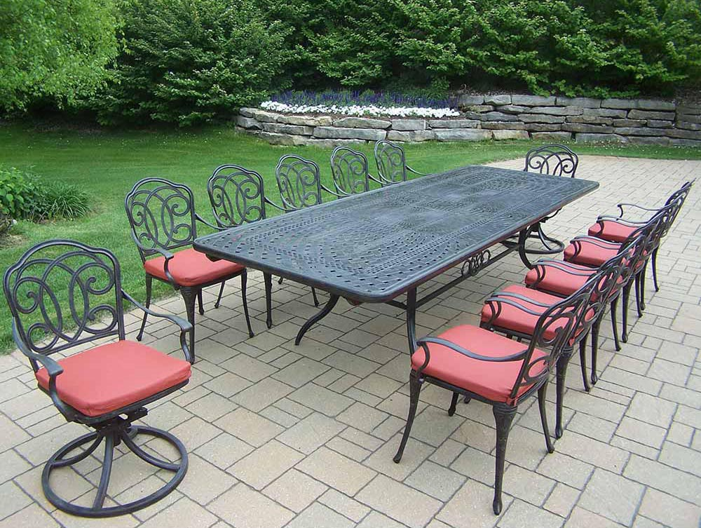 Purchase Aged Berkley Set Table Chairs Swivels Product Photo