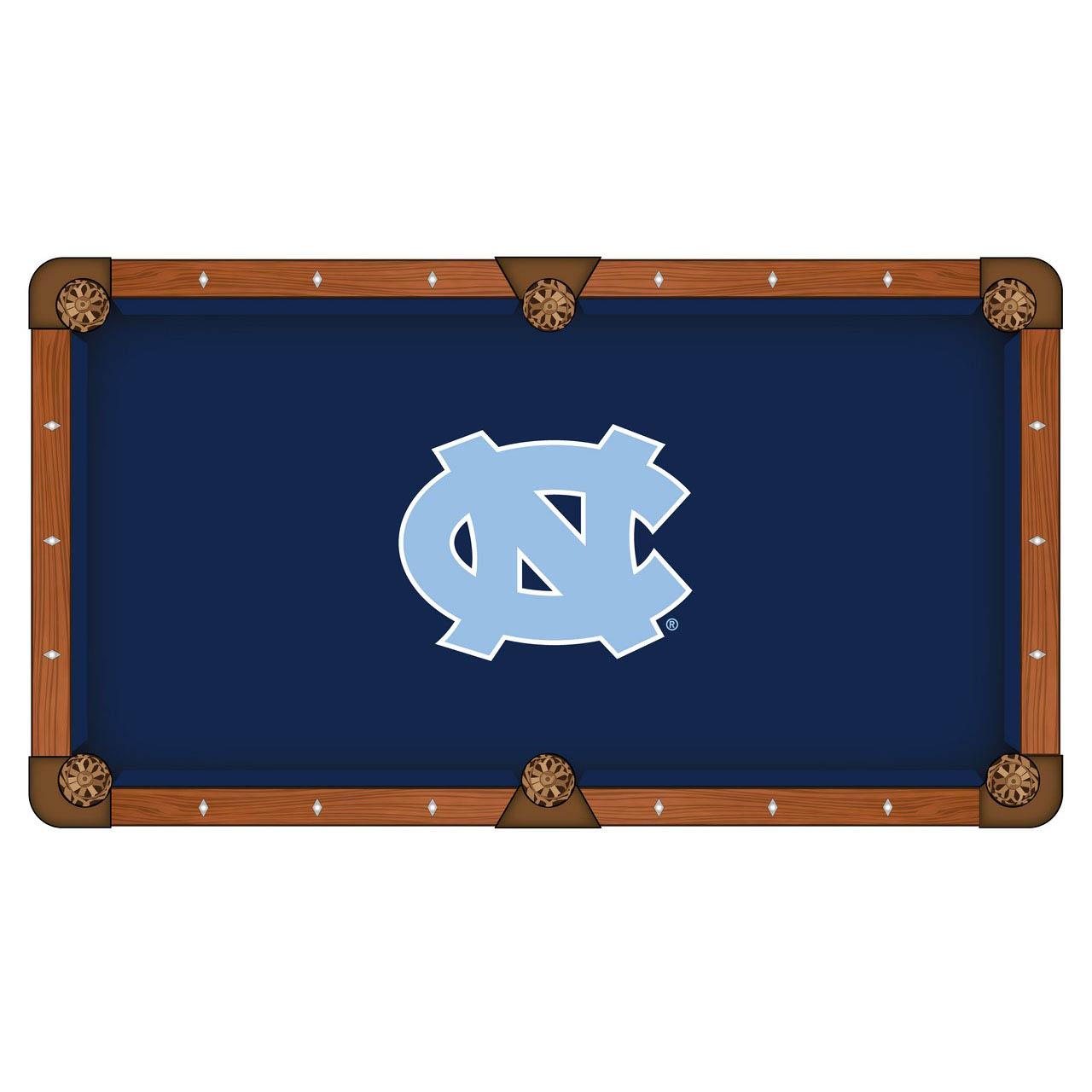University   Carolina   Cloth   North   Table   Pool