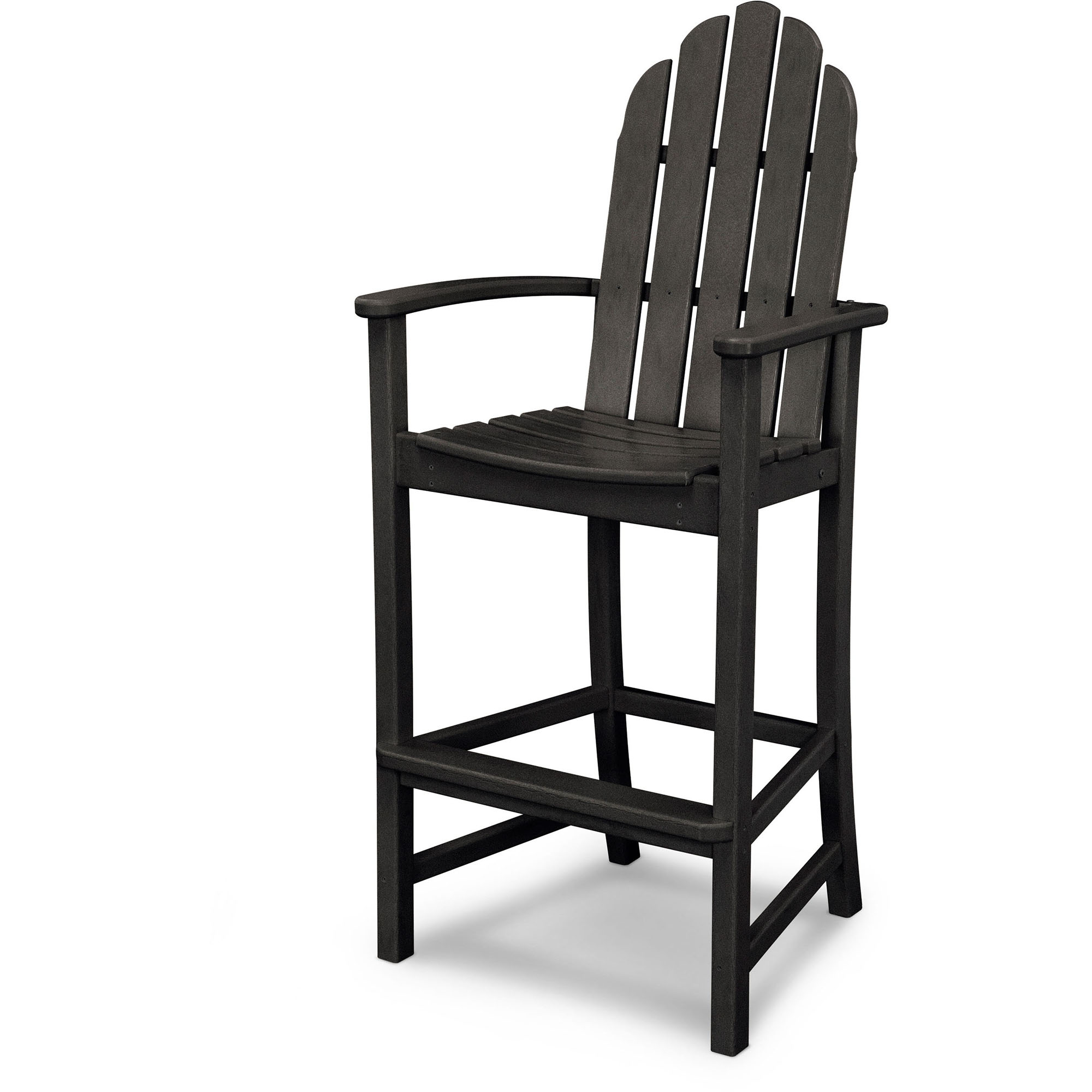Superb Classic Adirondack Bar Chair Product Photo