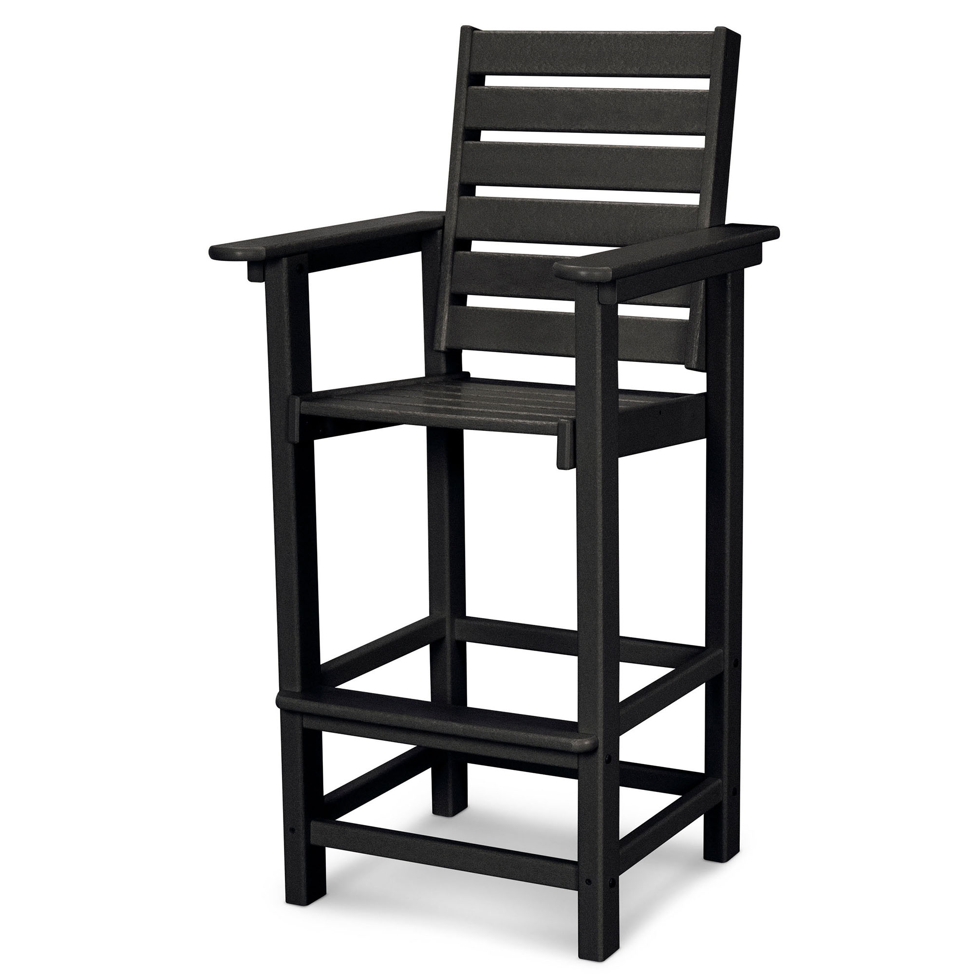 Buy Captain Bar Chair Product Photo