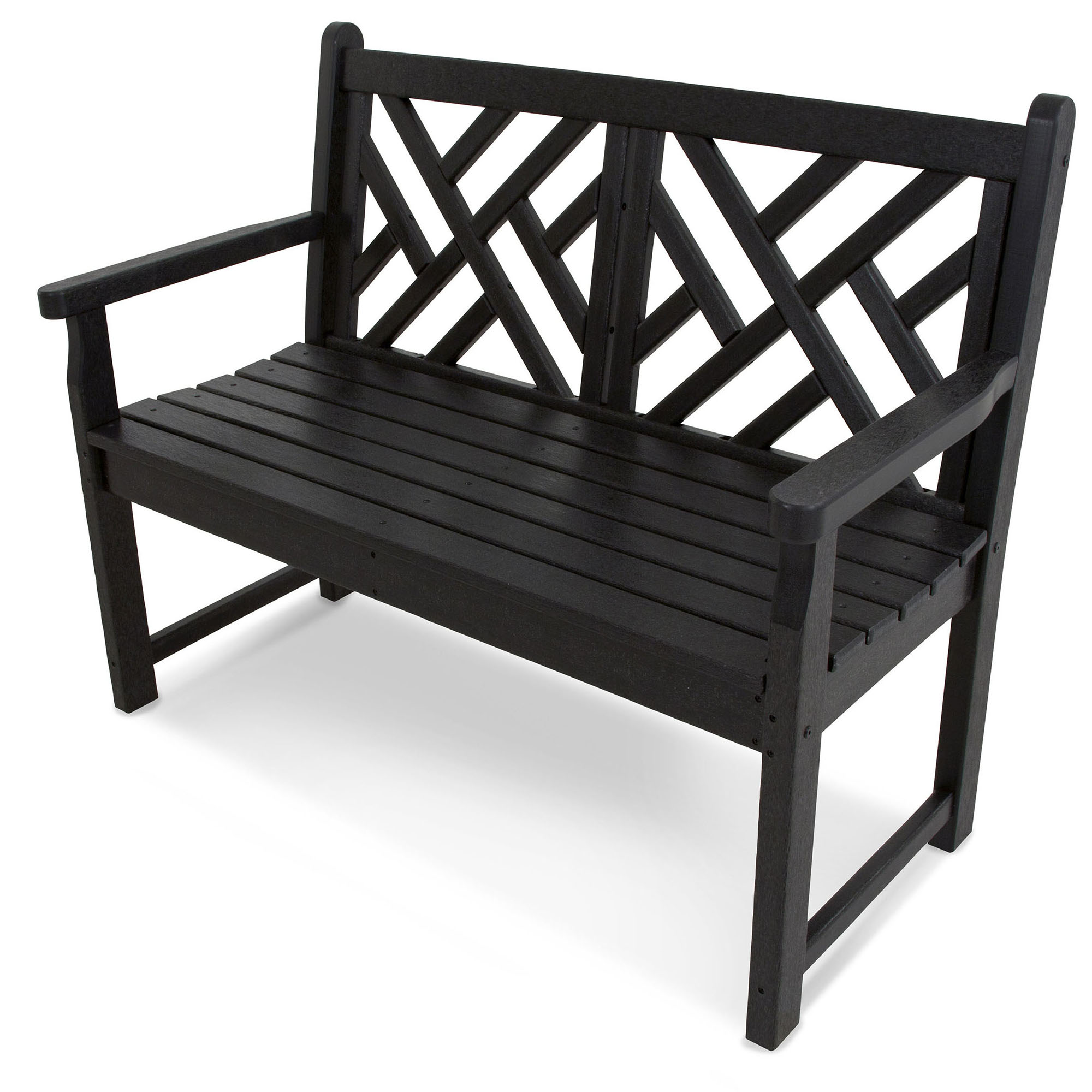 Check out the Chippendale Bench Product Photo