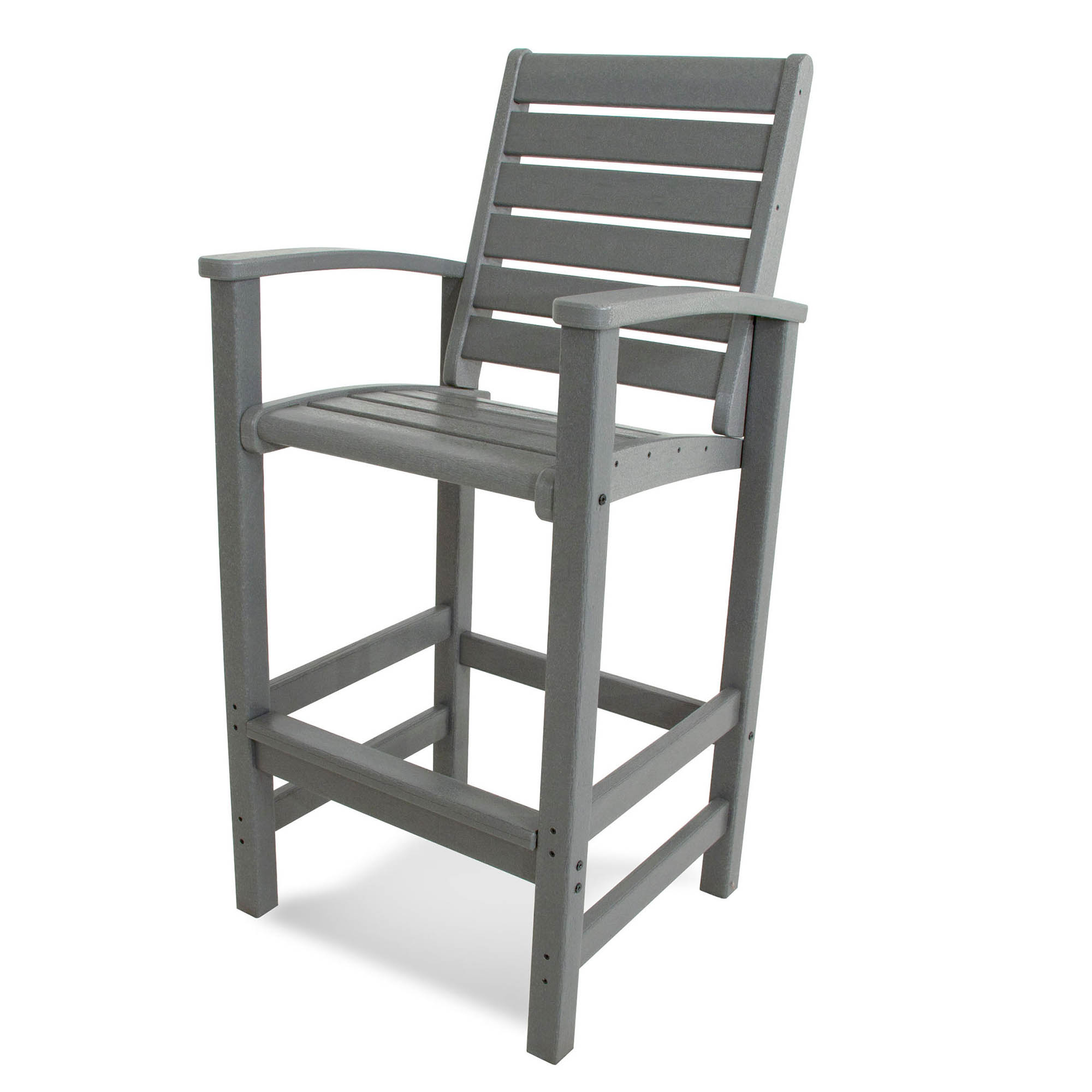 Learn more about Signature Bar Chair Product Photo