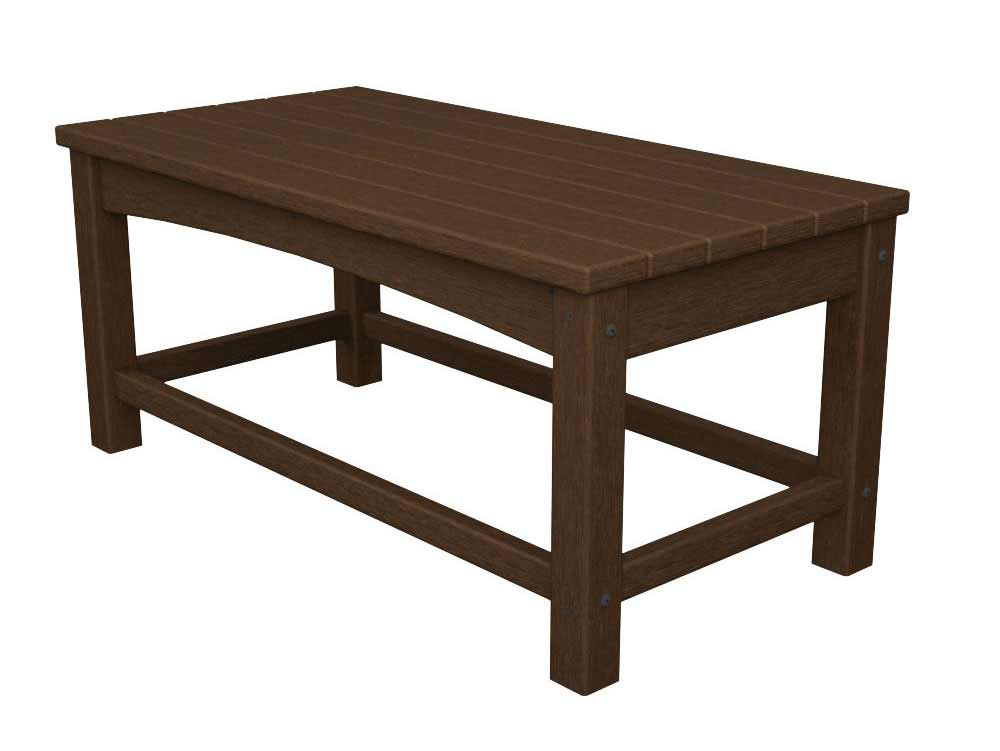Check out the Club Coffee Table Product Photo