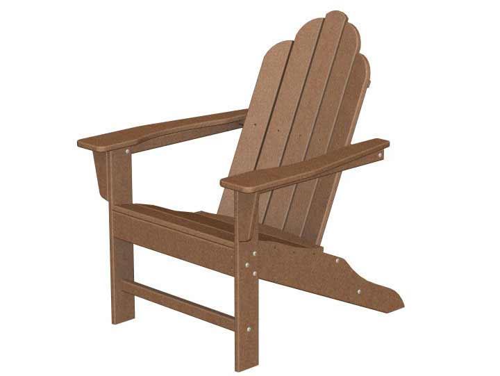 Outstanding Long Island Adirondack Chair Product Photo