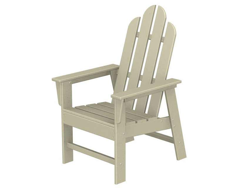 Optimal Long Island Dining Chair Product Photo