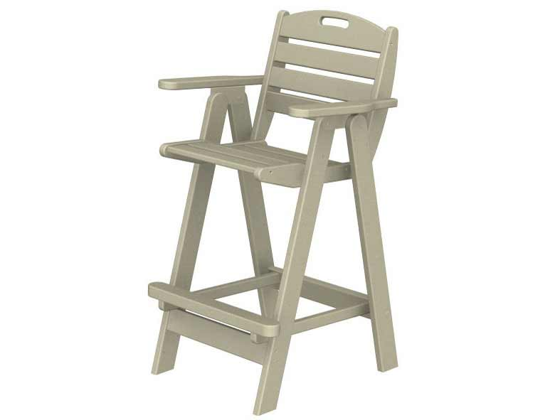 User friendly Nautical Bar Chair Product Photo