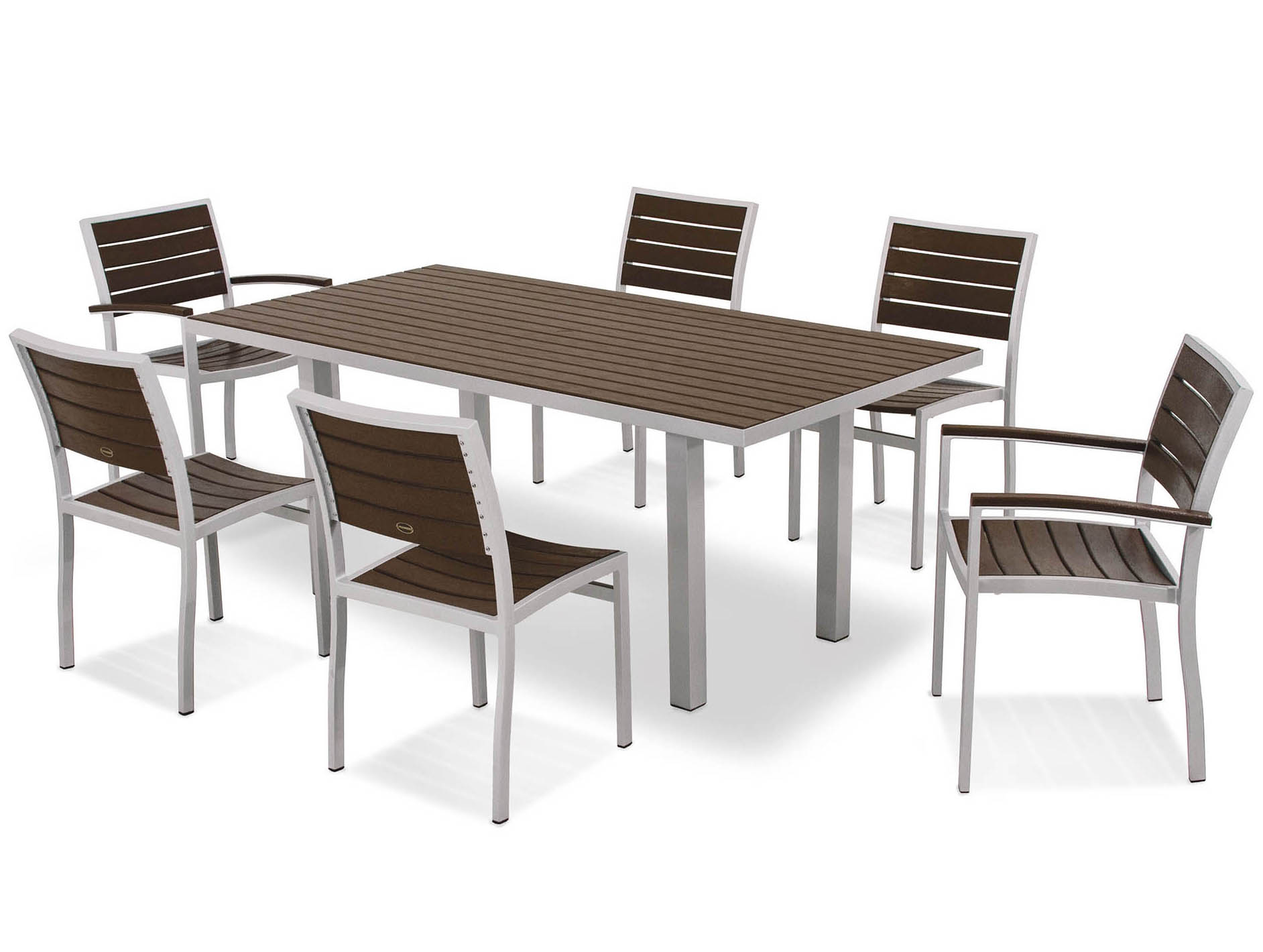 Learn more about Euro Dining Set Product Photo