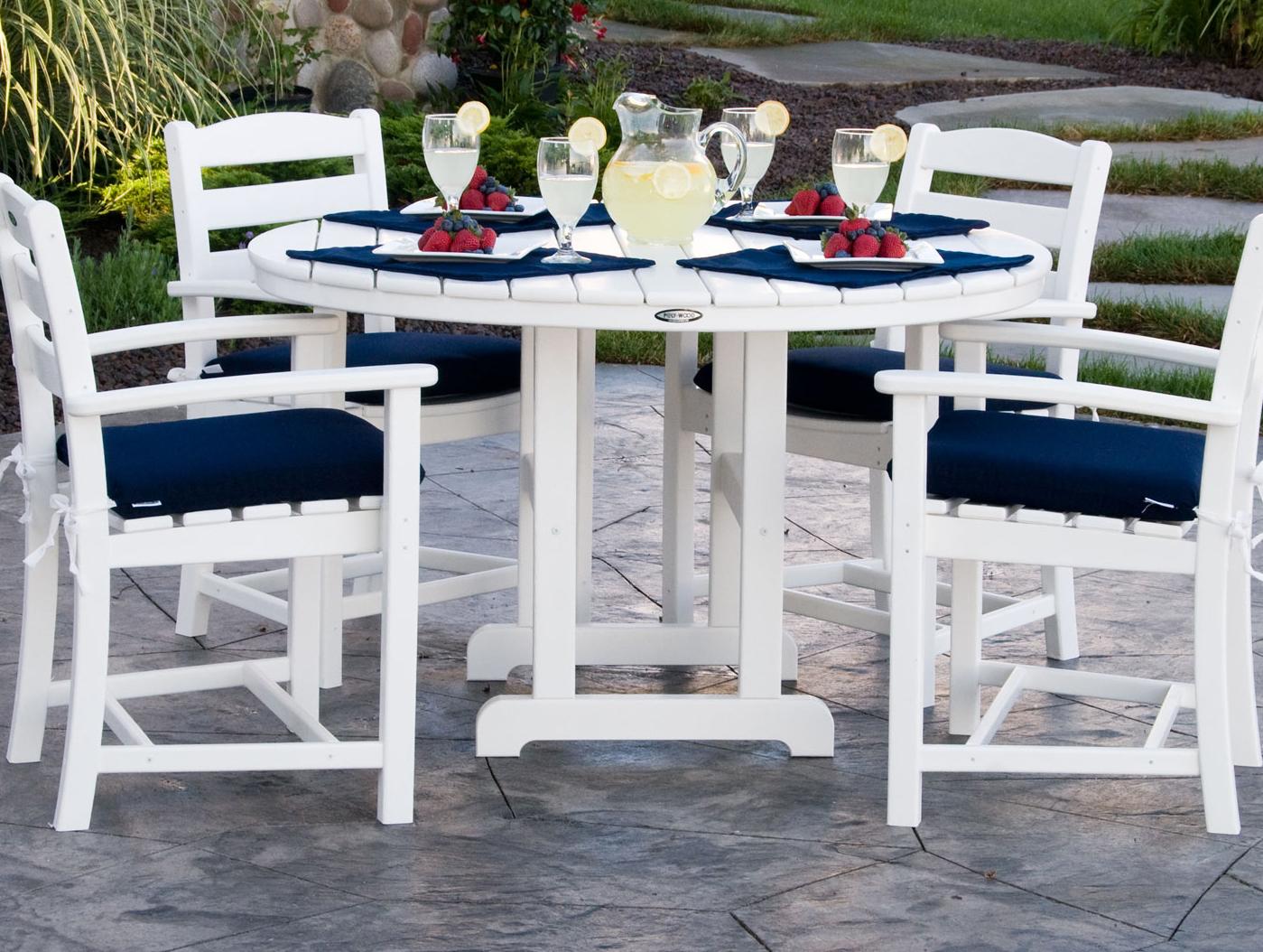 Choose La Casa Cafe Dining Set Cushions Product Photo