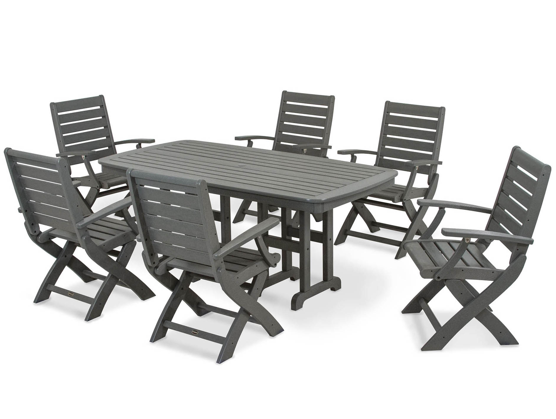 Impressive Signature Dining Set Product Photo