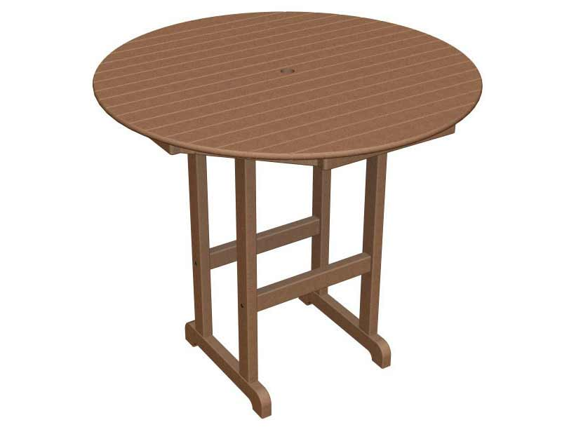 Best-selling Round Bar Table Product Photo