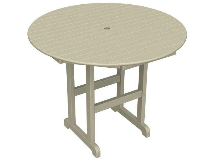 Exquisite Round-Counter-Table Product Picture 392