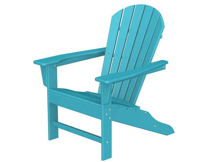 Trustworthy South Beach Adirondack Chair Product Photo