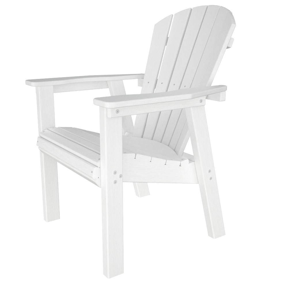 Select White-Seashell-Casual-Chair Product Picture 1404