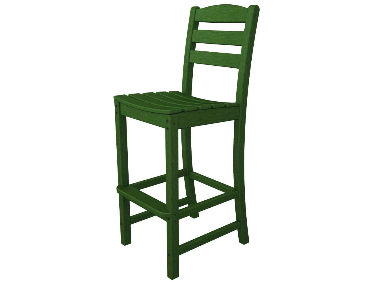 One of a kind La Casa Cafe Bar Side Chair Product Photo
