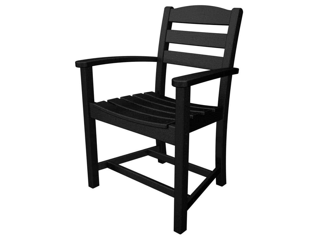 Stylish La Casa Cafe Dining Arm Chair Product Photo