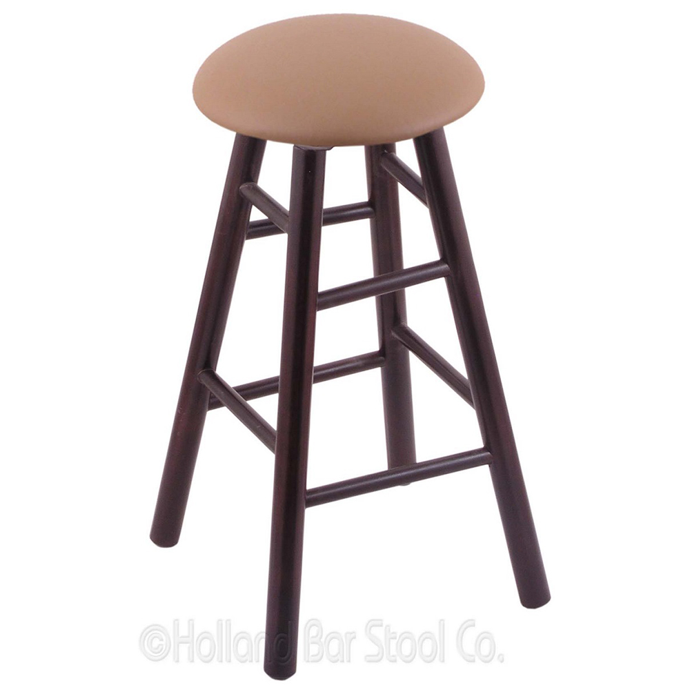 Holland Bar Stool Co 36 Inch Maple Swivel Bar Stools W