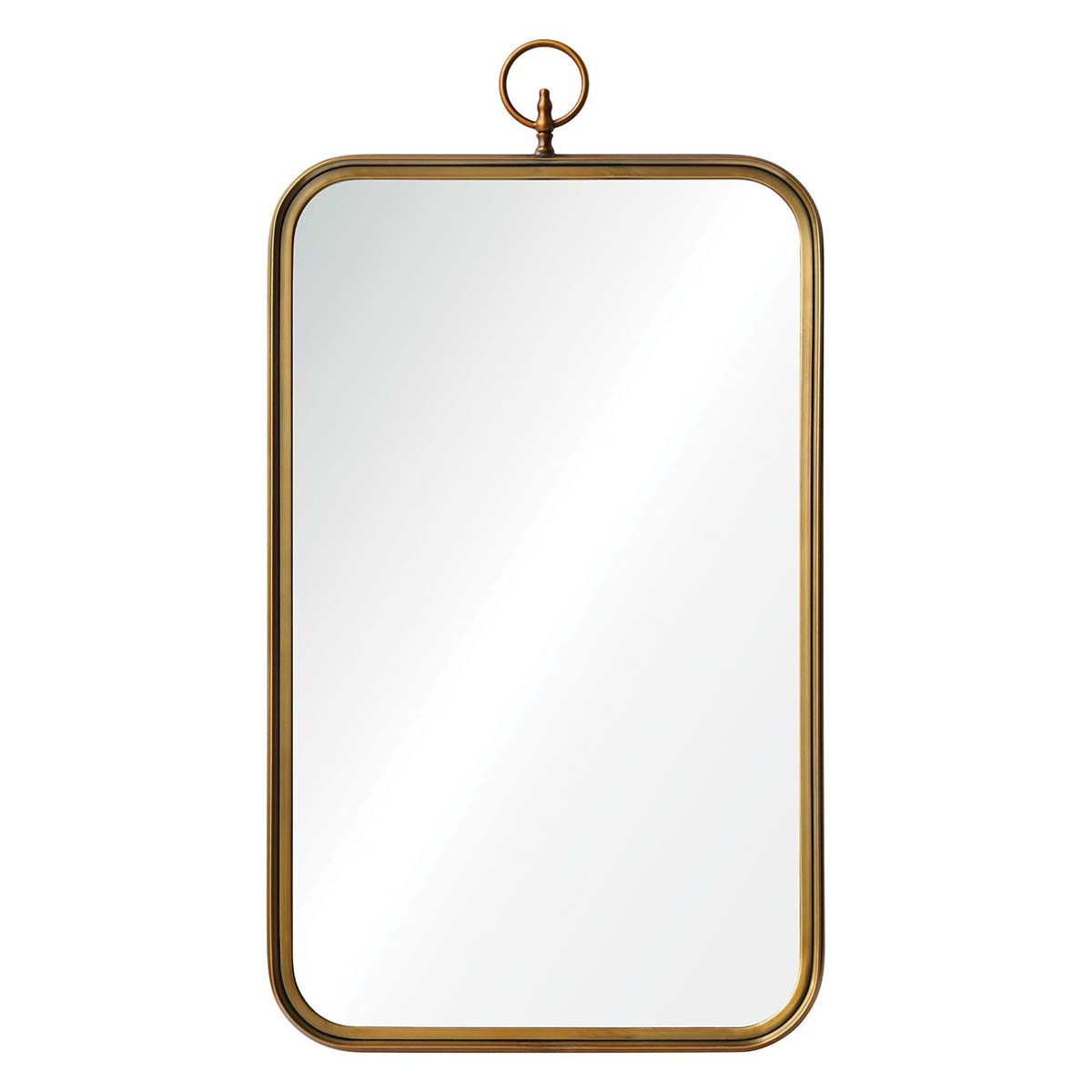 Magnificent Coburg Mirror Product Photo