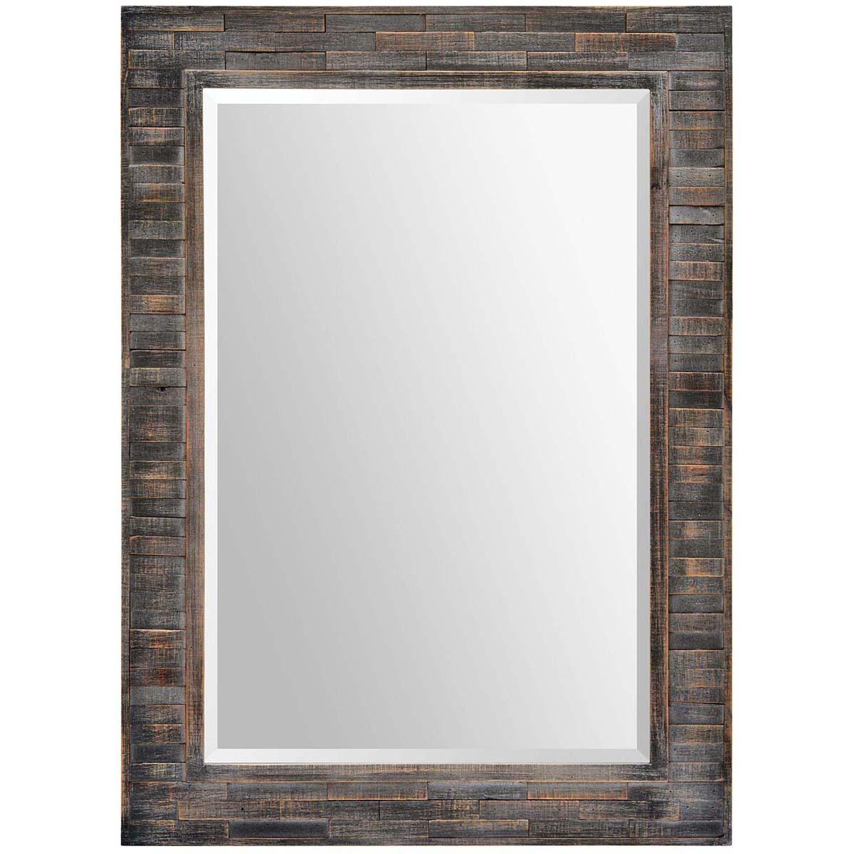 One of a kind Liuhana Mirror Product Photo