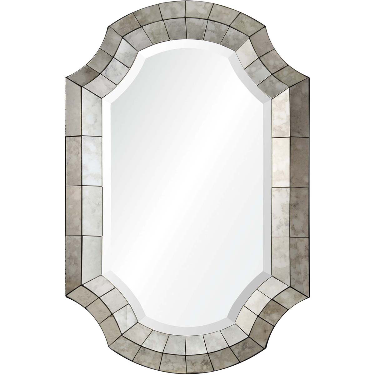 Beautiful Clarke Mirror Product Photo