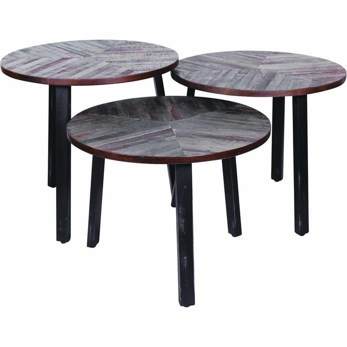 Order Three Leaves Accent Table  Product Photo