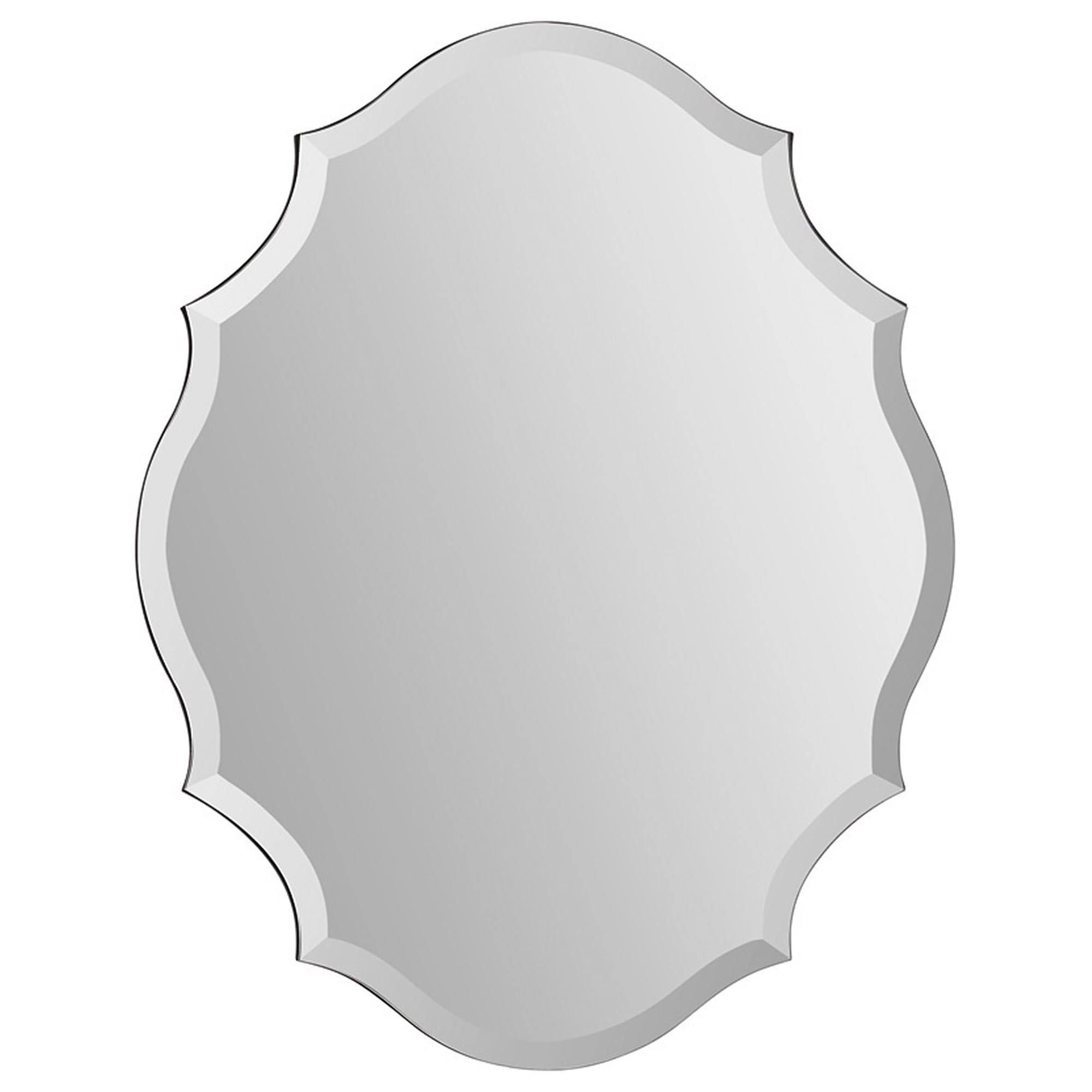 Longstanding Emma Oval Mirror Product Photo