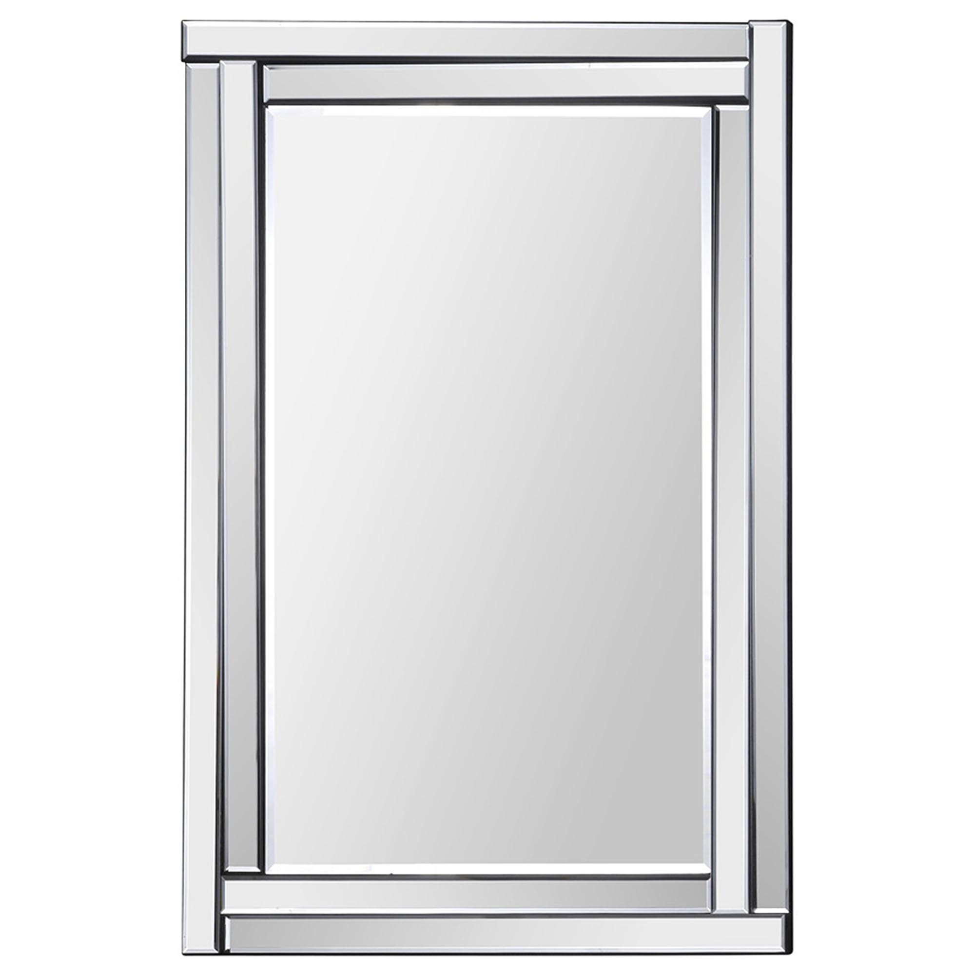 Search Ava Rectangular Mirror Product Photo
