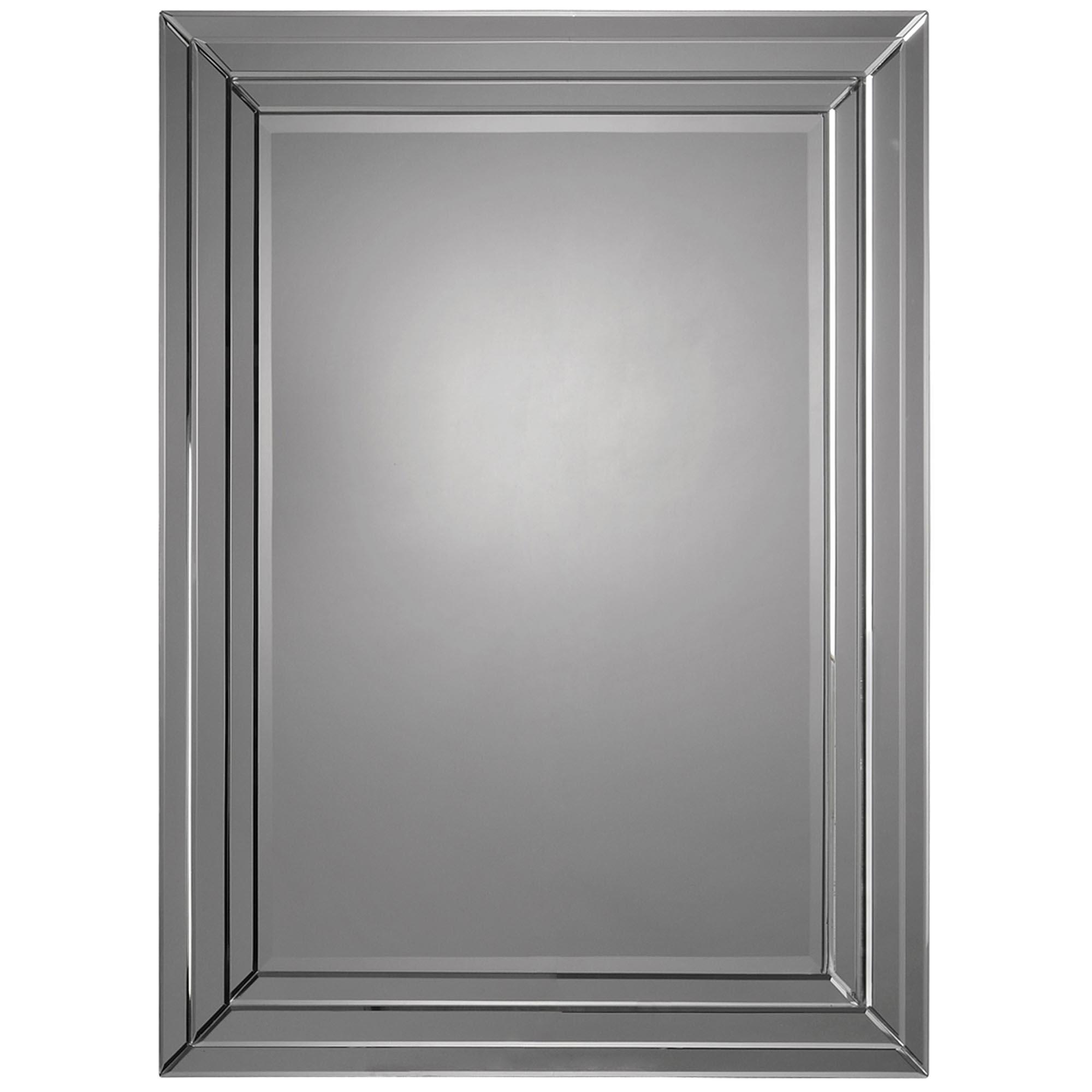 Longstanding Bryse Rectangular Mirror Product Photo
