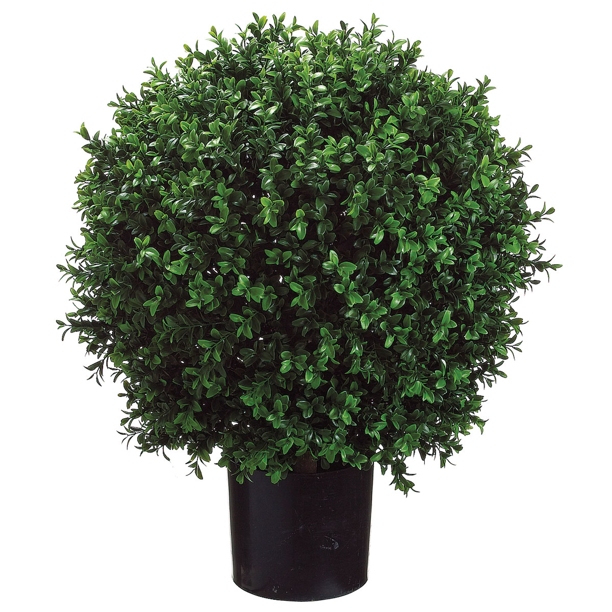 24h X 18w Inch Outdoor Artificial Boxwood Ball Lpb446 Gr