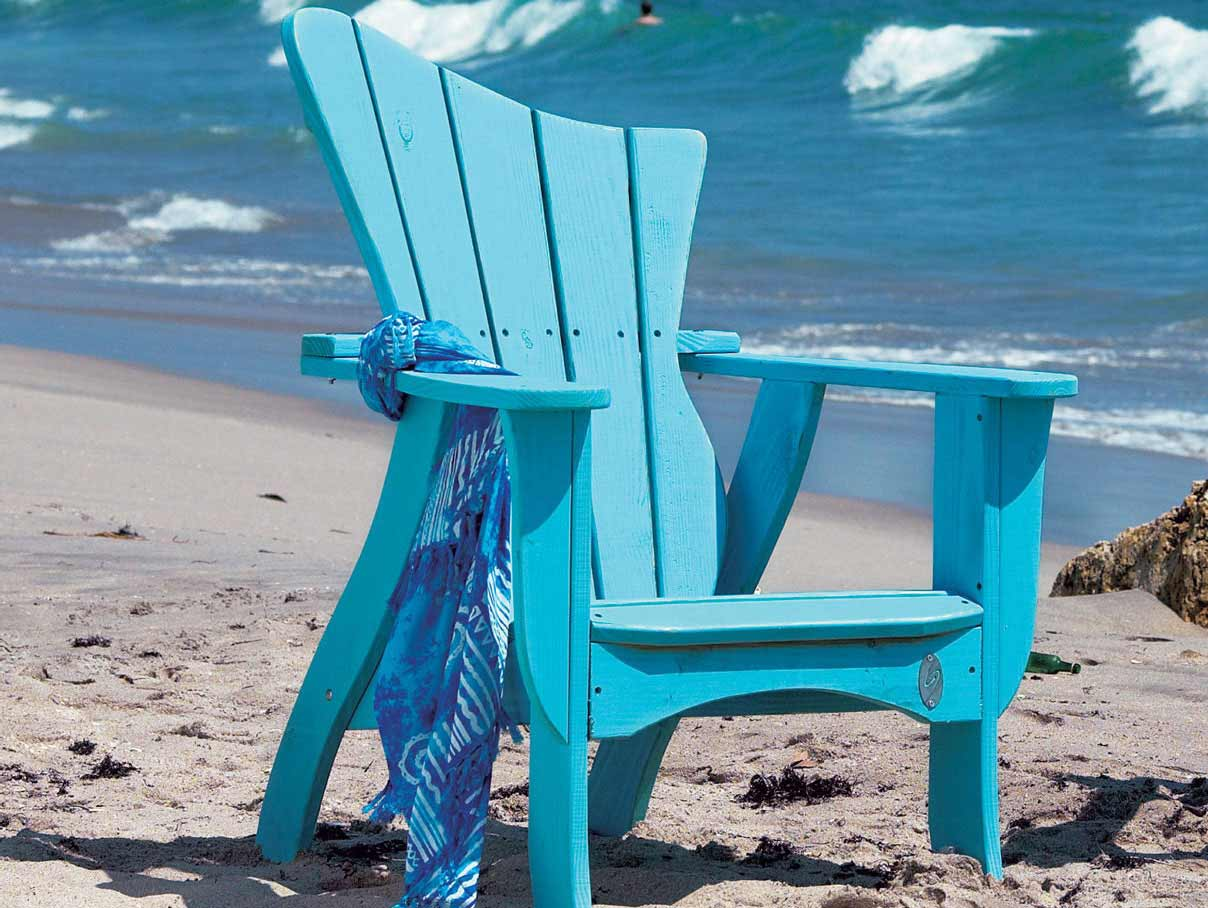 Money saving Wave Chair 12 1037