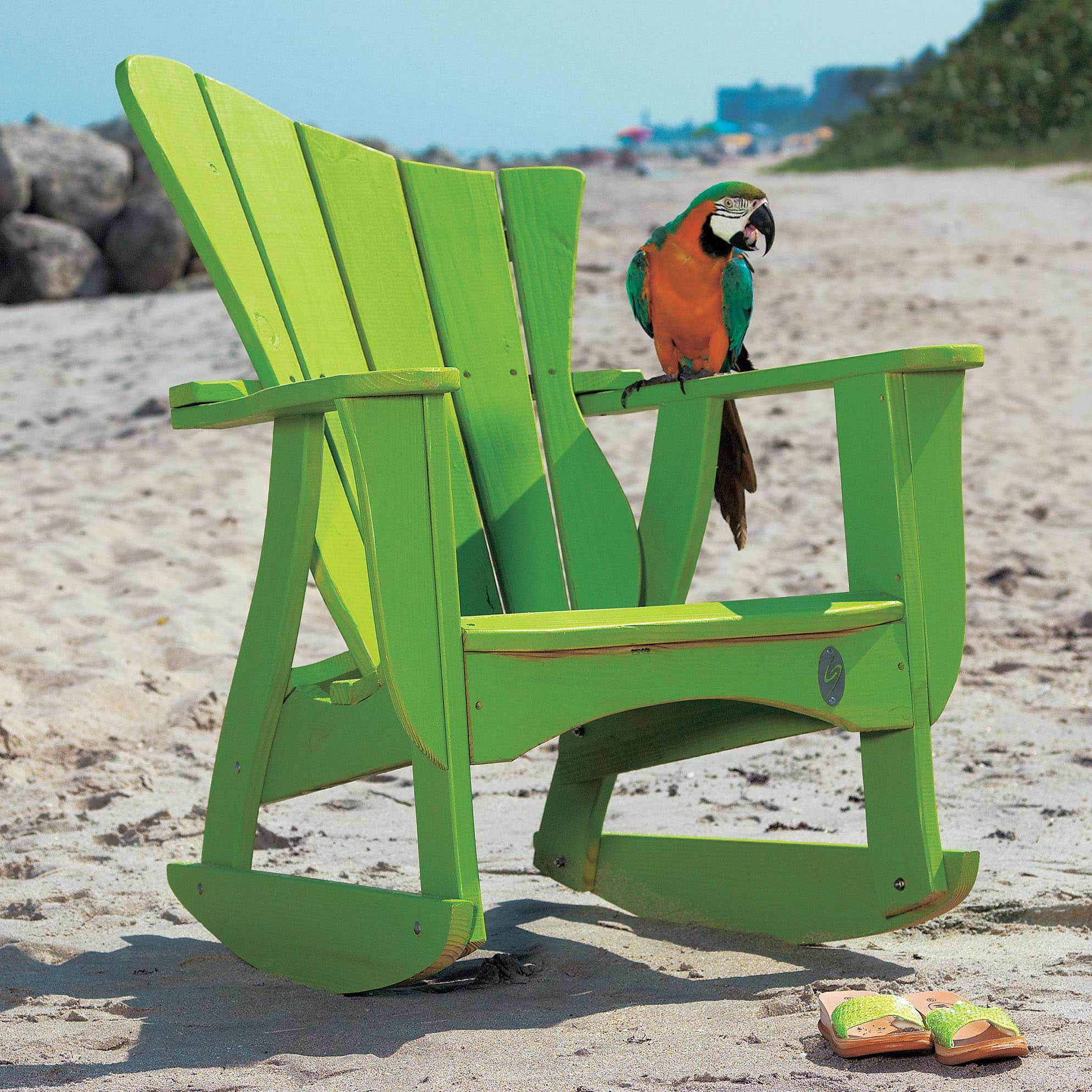 Choose Wave Rocker 3 2211