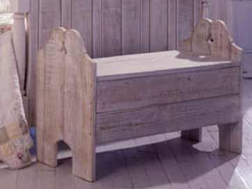 Learn more about Nantucket Storage Bench Product Photo