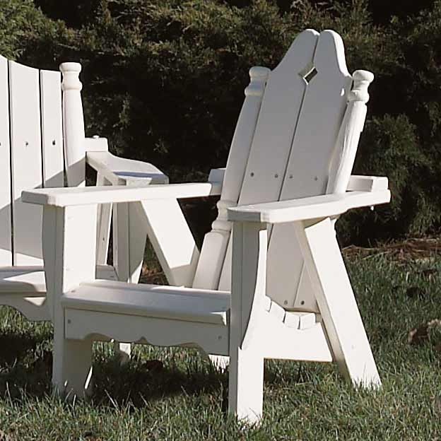 Outstanding Nantucket Kid Chair Product Photo