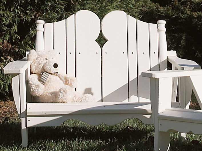 Superb Nantucket Kid Two Seater Product Photo