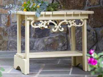 Information about Veranda Side Table Product Photo