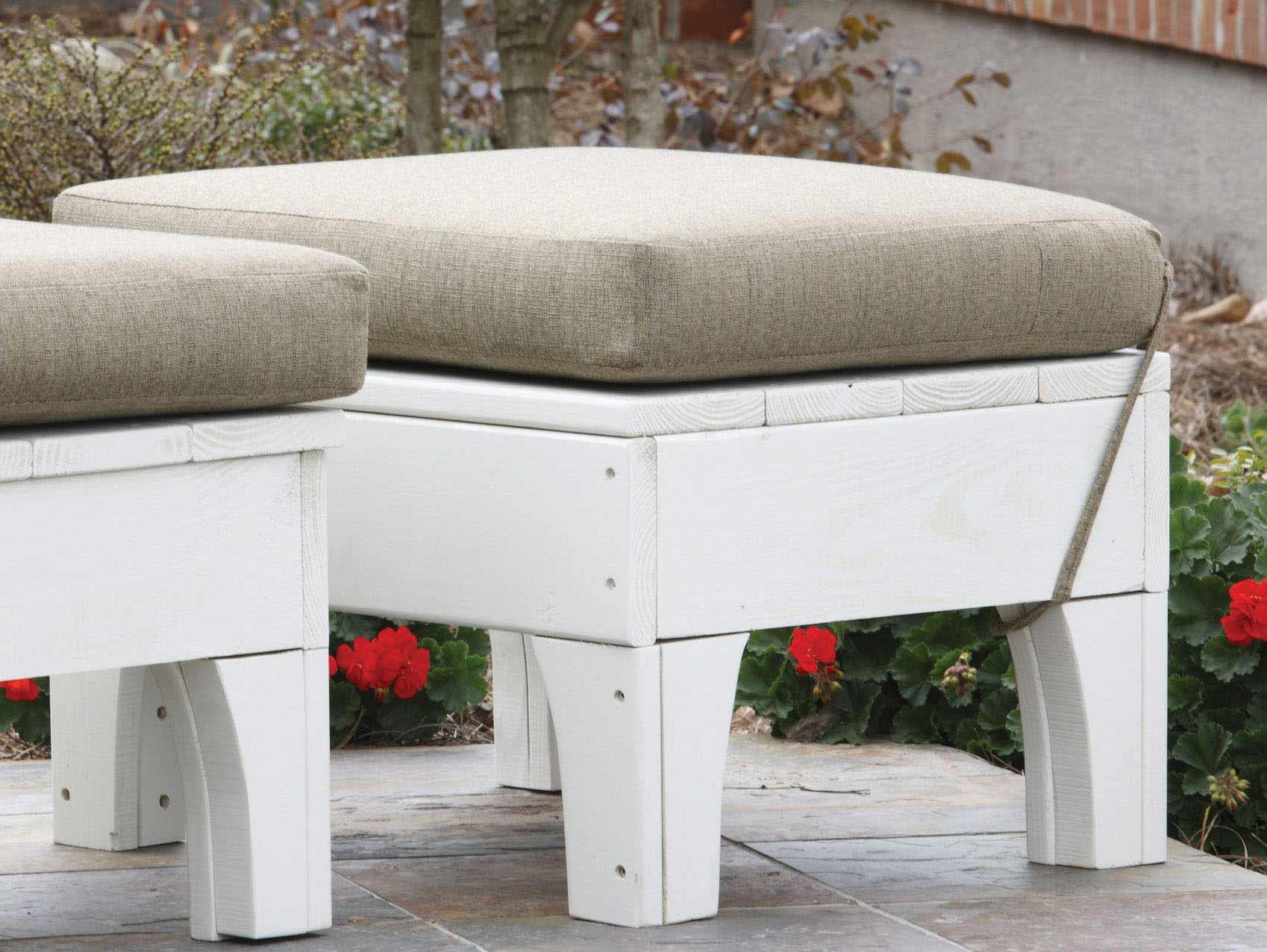 Magnificent Westport Leg Rest Product Photo