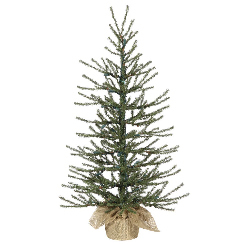 Christmas Trees Norfolk: Artificial Pine Trees