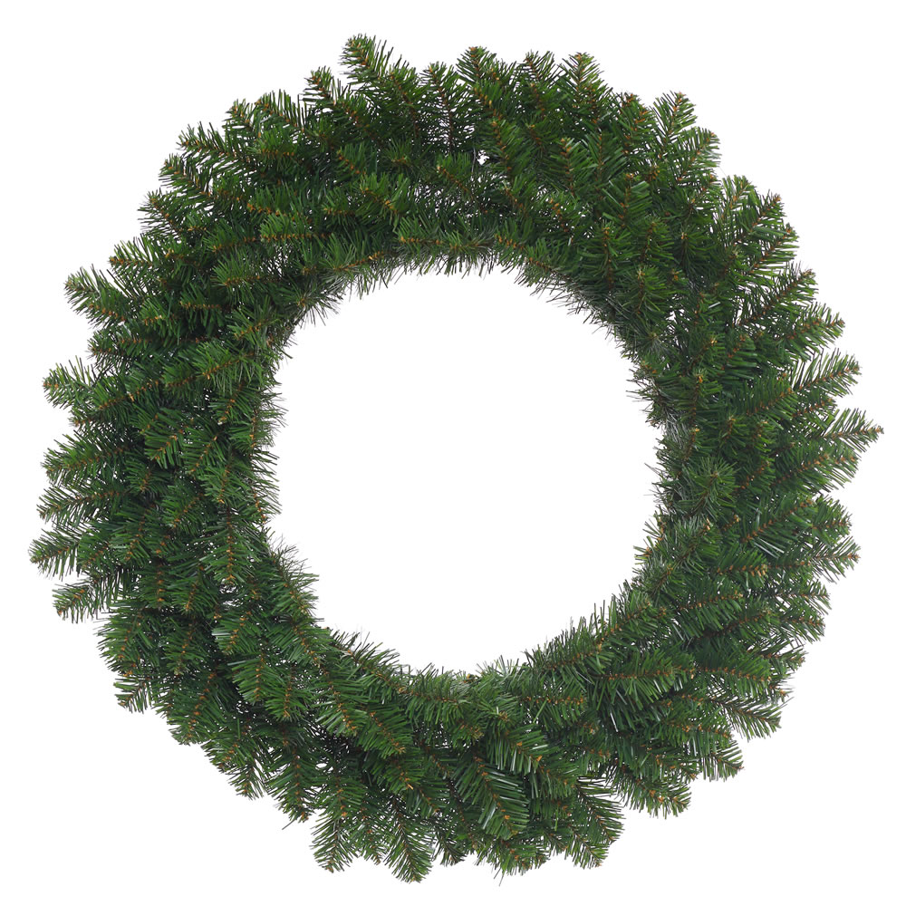 Special Grand-Teton-Double-Sided-Wreath-Clear-All-Lit-Lights Product Picture 633