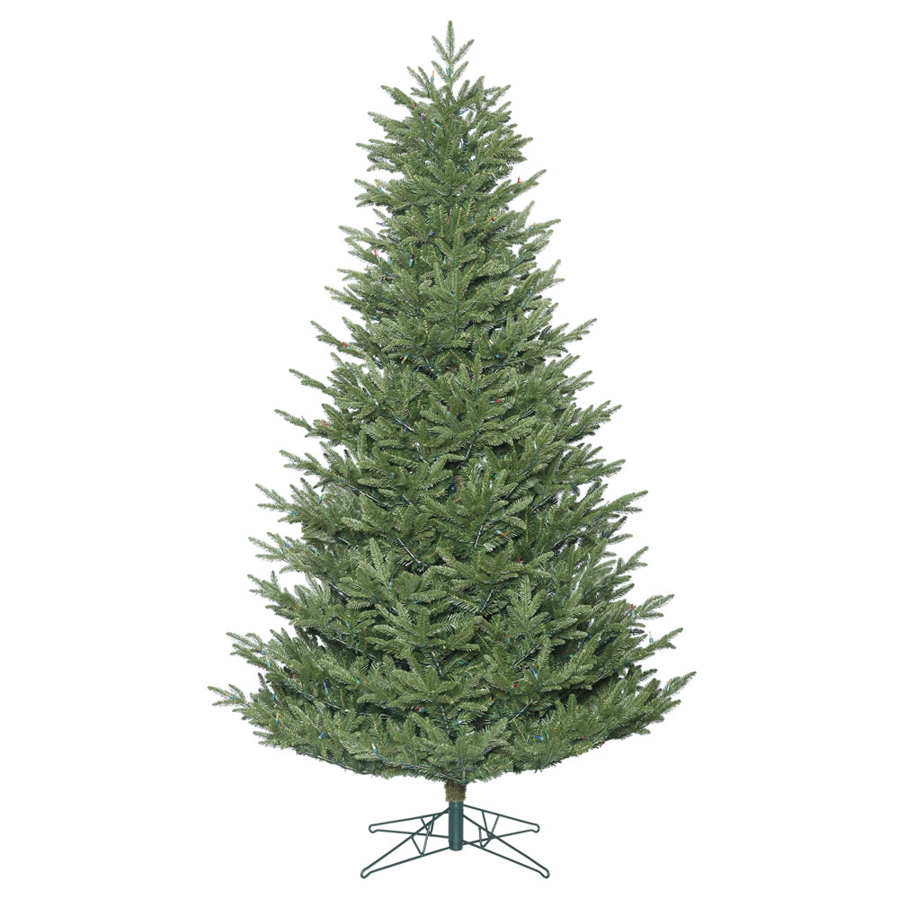 Best-selling Pe Pvc Medium Deluxe Frasier Fir Tree Product Photo