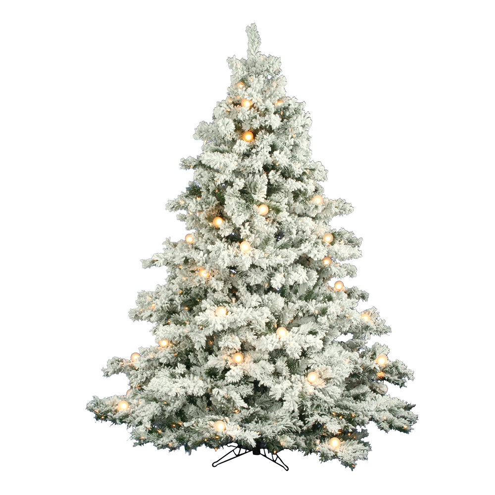 7ft Artificial Christmas Trees