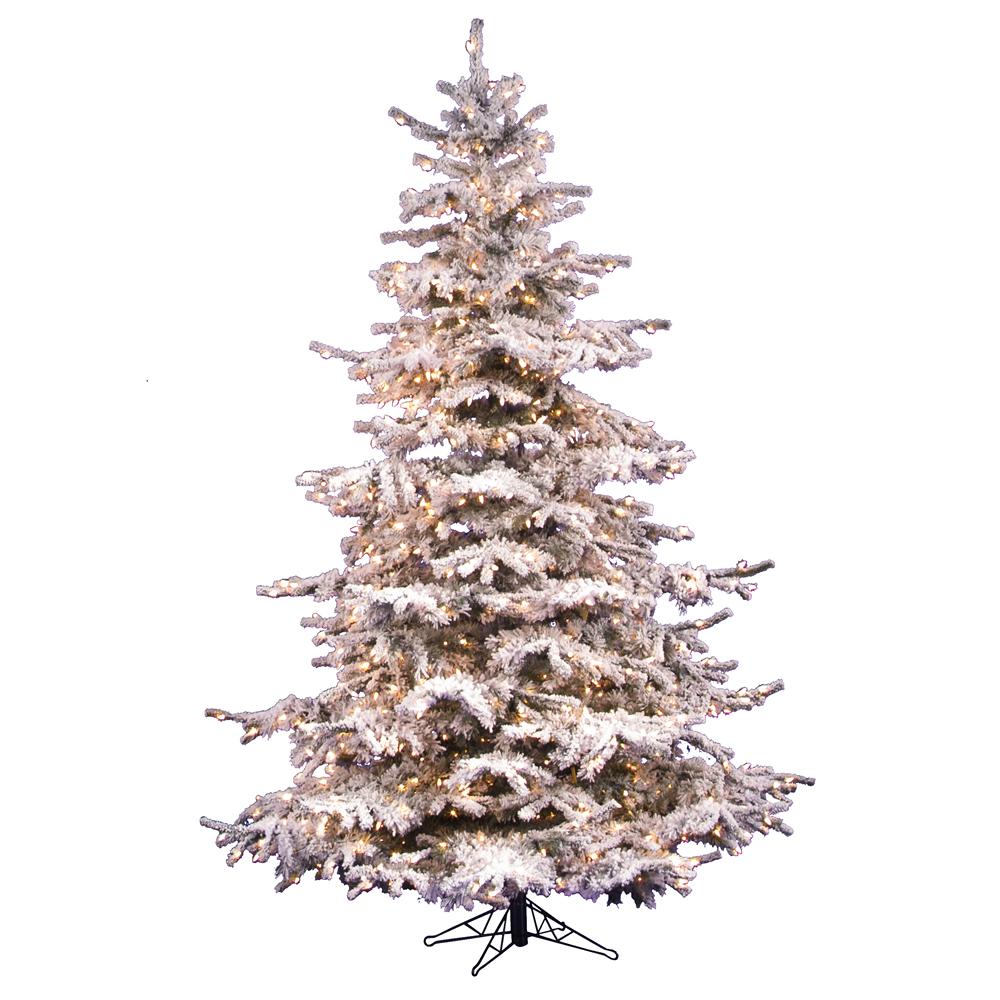 7 5 Foot Led Christmas Tree