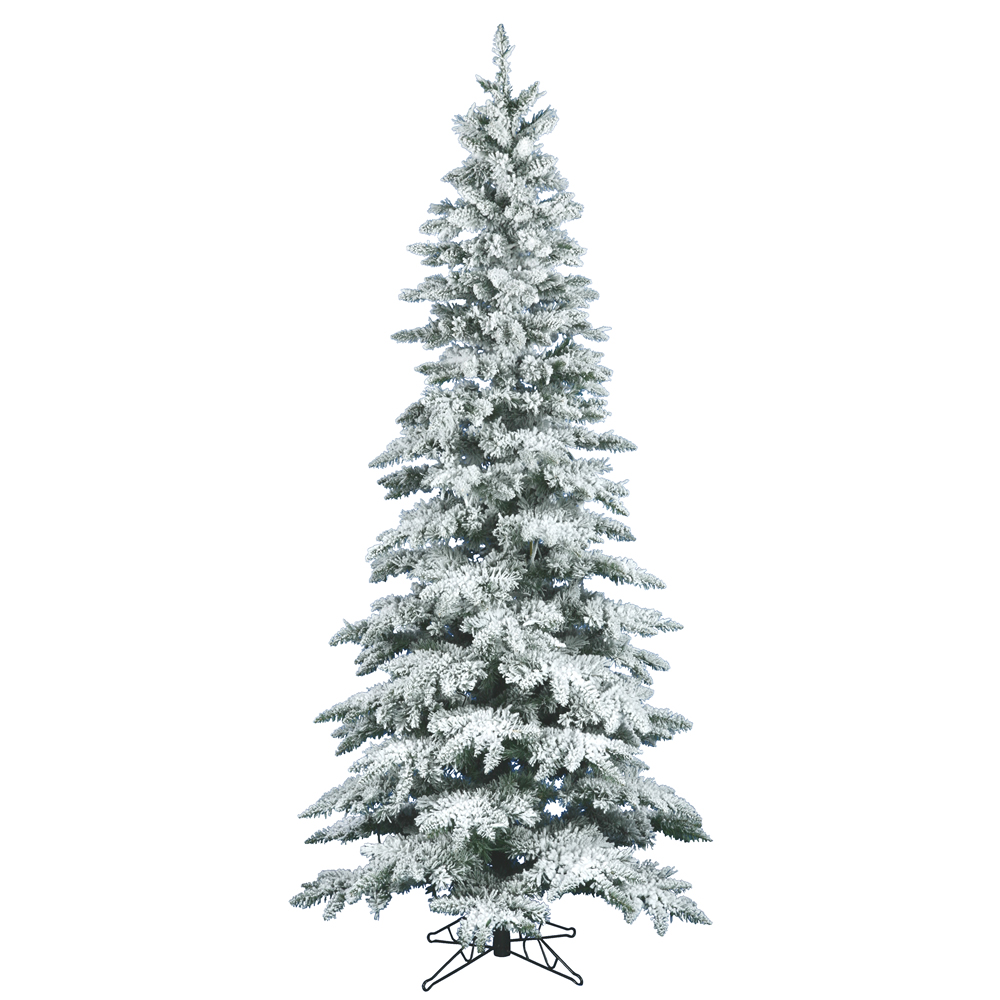 6 5 Foot Slim Christmas Tree