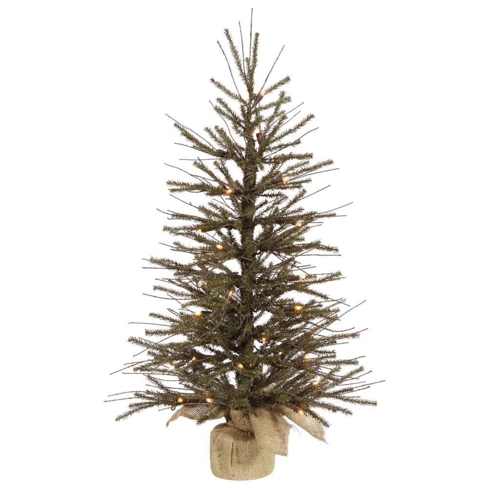 12 Foot Artificial Christmas Trees