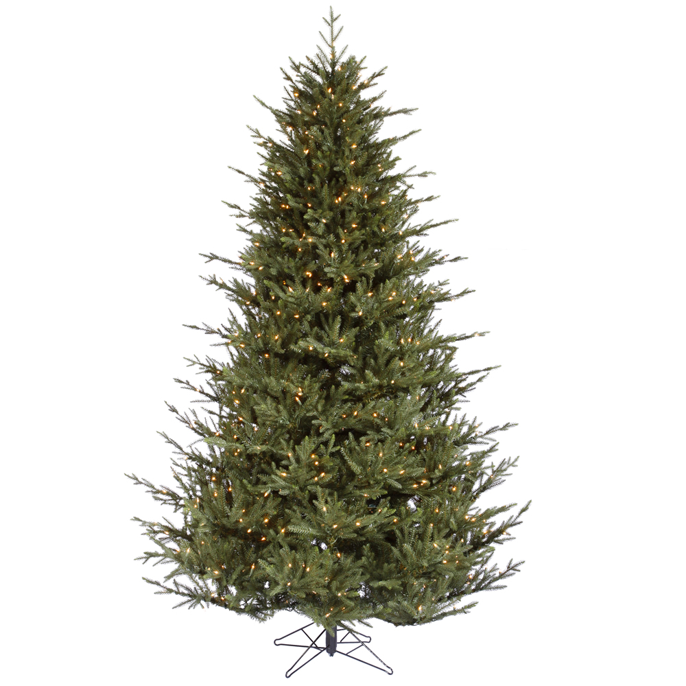 Check out the Pe Pvc Itasca Frasier Christmas Tree Product Photo
