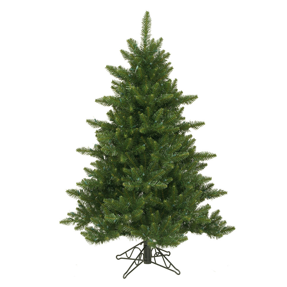 Artificial 4 Foot Christmas Trees