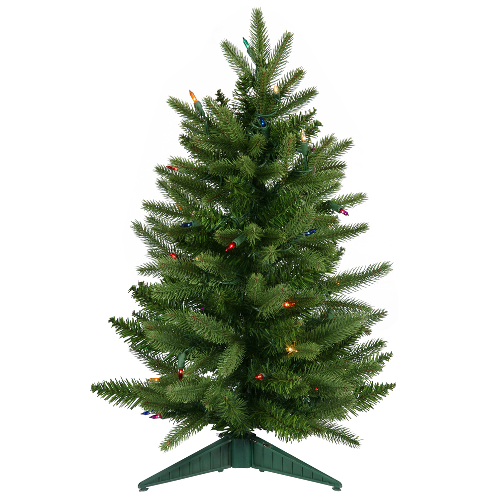 Frasier Fir Artificial Christmas Trees